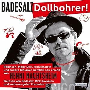 Dollbohrer! Hörbuch