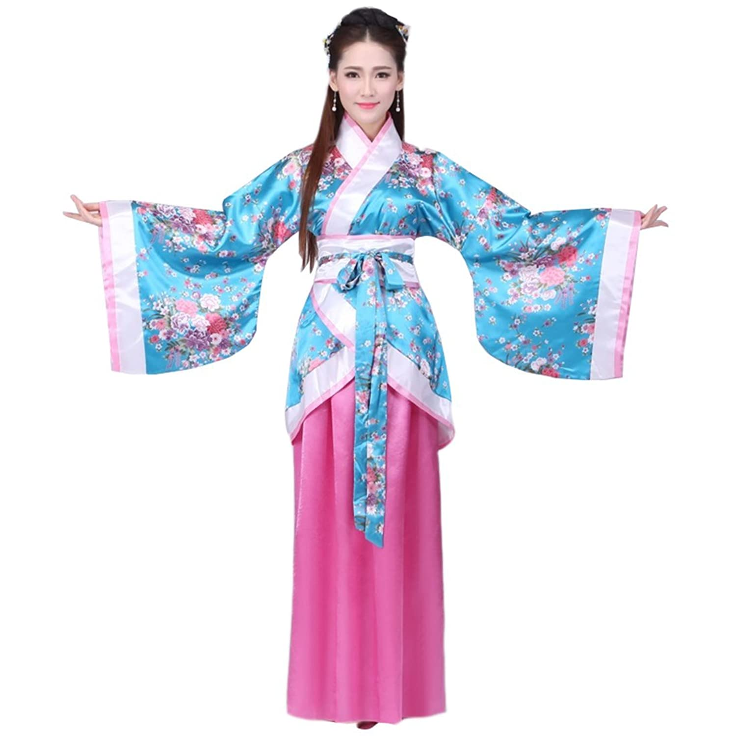 Top 10 wholesale Chinese Hanfu Dress - Chinabrands.com d13b30b79
