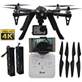Blomiky B34K Altra HD 4K 1440P 1080P RC Quadcopter Drone With 4K 1080P Camera Motor Brushless Aircraft B3 4K