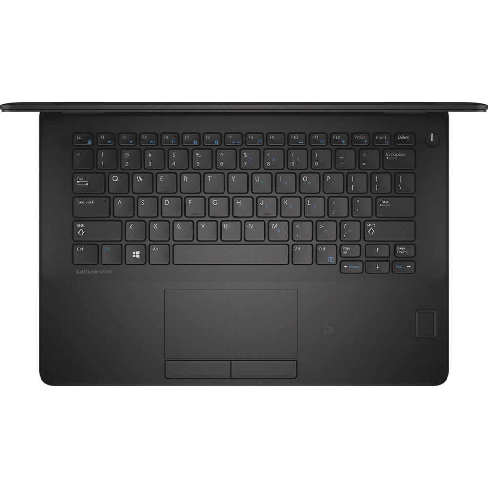 Amazon.com: Dell Latitude 7000 E7270 UltraBook: Intel Core i7-6600U | 256GB SSD | 8GB DDR4 | 12.5