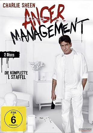 anger management staffel 1
