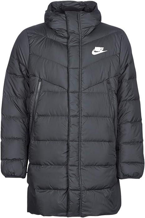 Parka et Nike Down Fill HommeNoirXXLSports wOPn0k8
