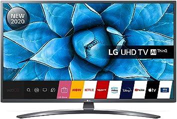 50UN74006LB Televisor 127 cm (50