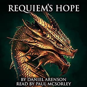 Requiem's Hope Audiobook