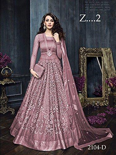 c28038972 Delisa Ready Made Designer Indian Wear Anarkali Suit Party Wear Zoya ...