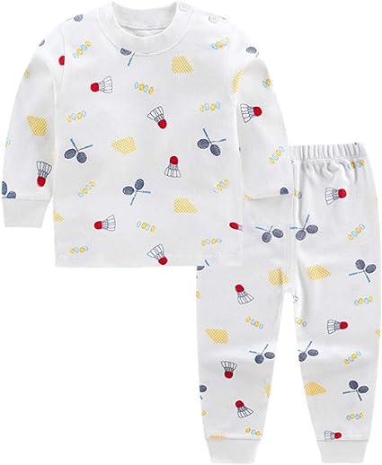 CSLEEPWEAR Conjunto De Pijamas para Niños Ropa De Dormir ...