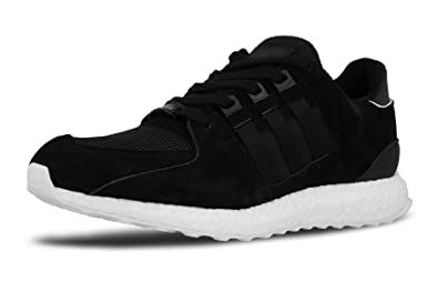 great fit 477ba 94fe5 Adidas EQUIPMENT SUPPORT Basket mode homme noir 39 13