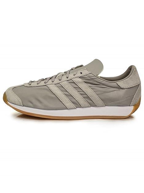 adidas - Botines de Tela Hombre 39 1/3 EU: Amazon.es: Zapatos y complementos