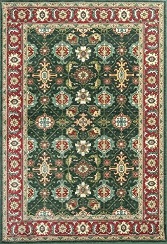 KAS Oriental Rugs Shiraz Collection Mahal Area Rug, 9'3
