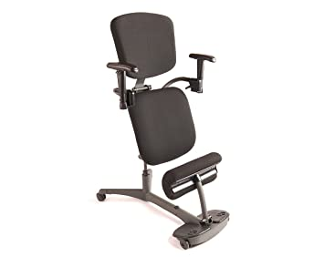 Stance Angle Chair
