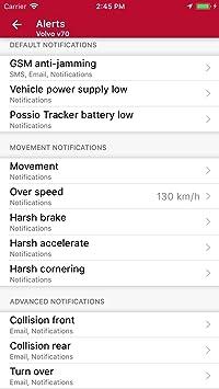 Possio Tracker - Rastreador GPS para vehículo: Amazon.es ...