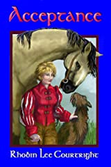 Acceptance (The Aegis Series Book 3) Kindle Edition