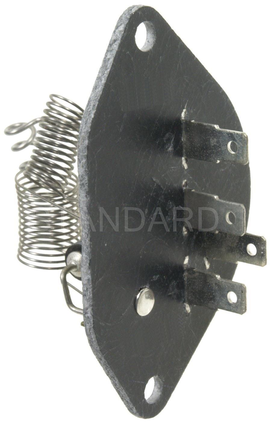 Standard Motor Products RU-520 Blower Motor Resistor