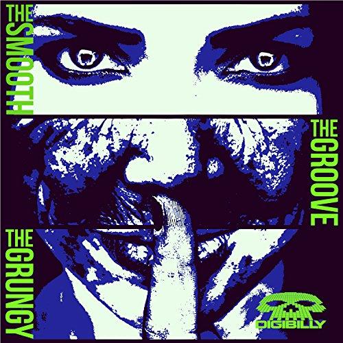 Psychodelic Desolation (feat. JC Luff)