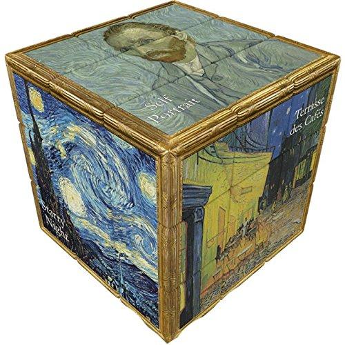 Cube Van - 4