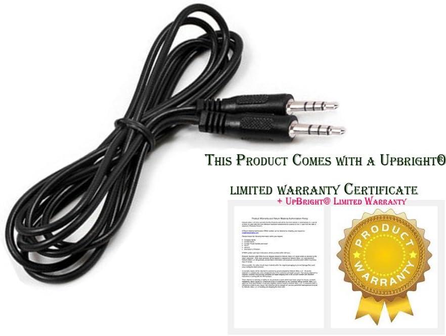 AV Audio Cable Cord For SYLVANIA SDVD1030 SDVD8730 SDVD8791 SDVD9104 SDVD9002
