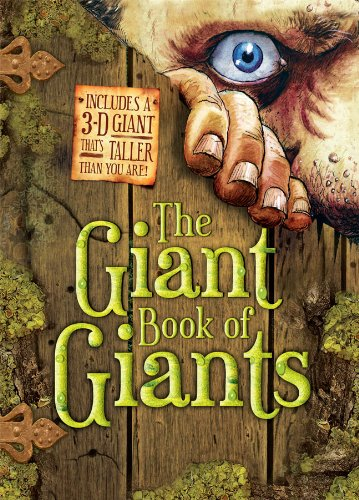 The Giant Book of Giants pdf