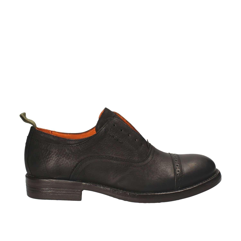 Ambitious 7529 Zapatos Casual Hombre 46 EU|Negro