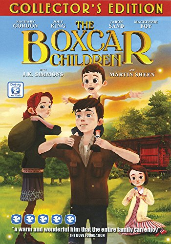 The Boxcar Children (Collector's...