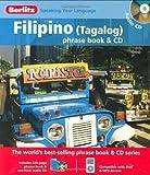 Filipino (Tagalog) Phrase Book, Berlitz, 9812681973
