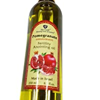 Bethlehem Gifts TM EIN Gedi Assorted Holy Land Scented Anointing Oils (Pomegranate...
