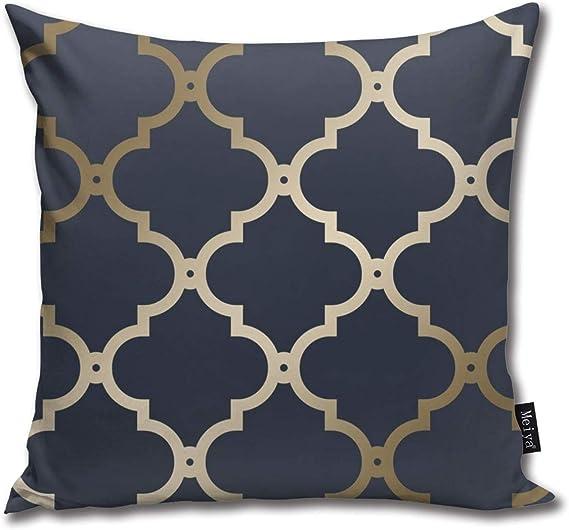 Winkey Square Pillow Cases, 100% NEW