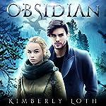 Obsidian: Dragon Kings, Book 1 | Kimberly Loth