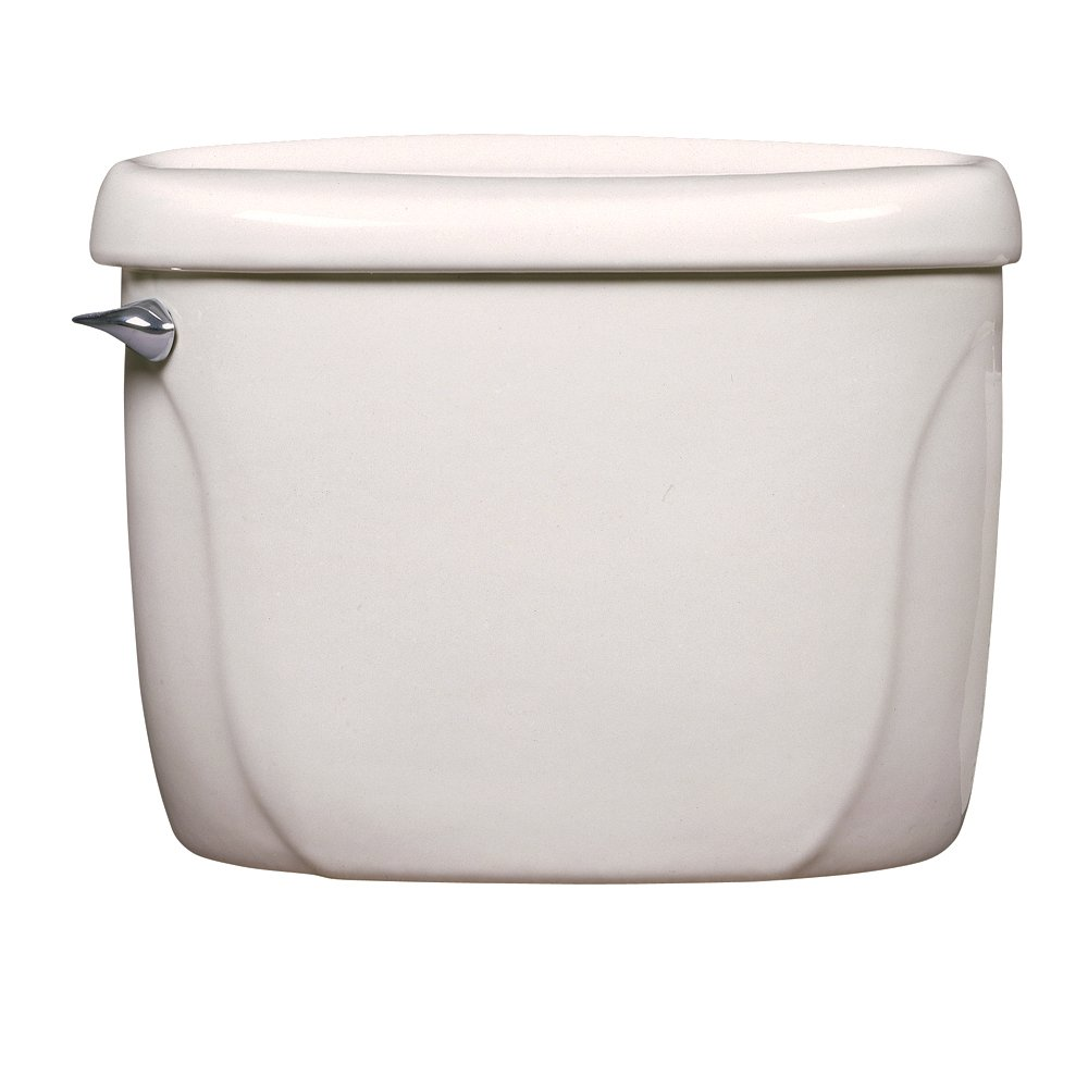 //WSL// A/S 4098.100.020 WHITE GLENWALL PRESSURE ASSISTED 1.6 GPF TOILET TANK MC336817