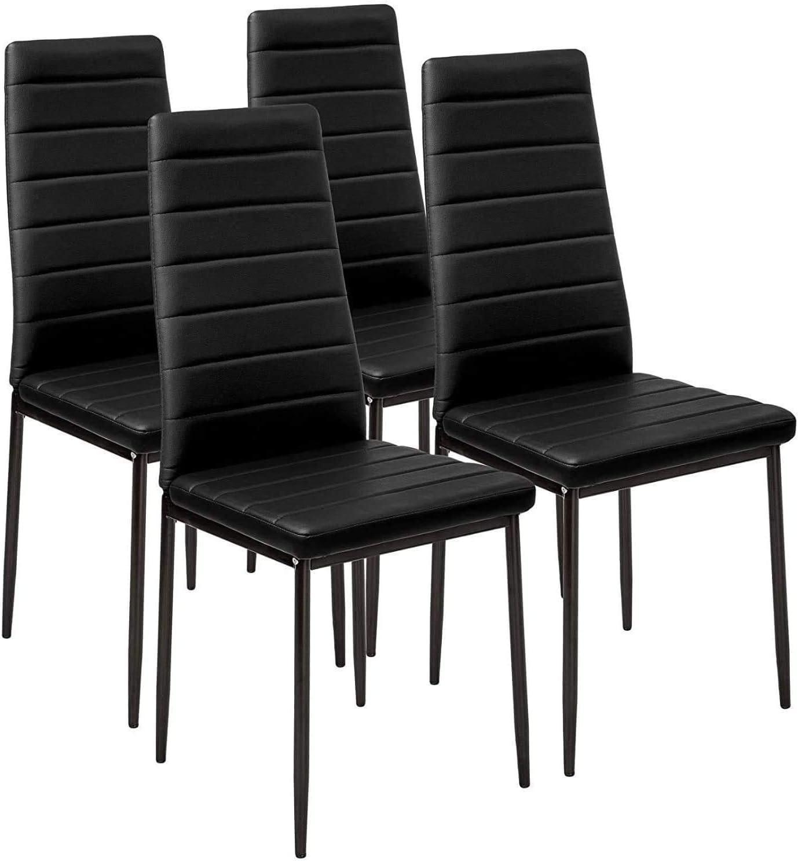nozama Modern Dining Chairs Set of 4