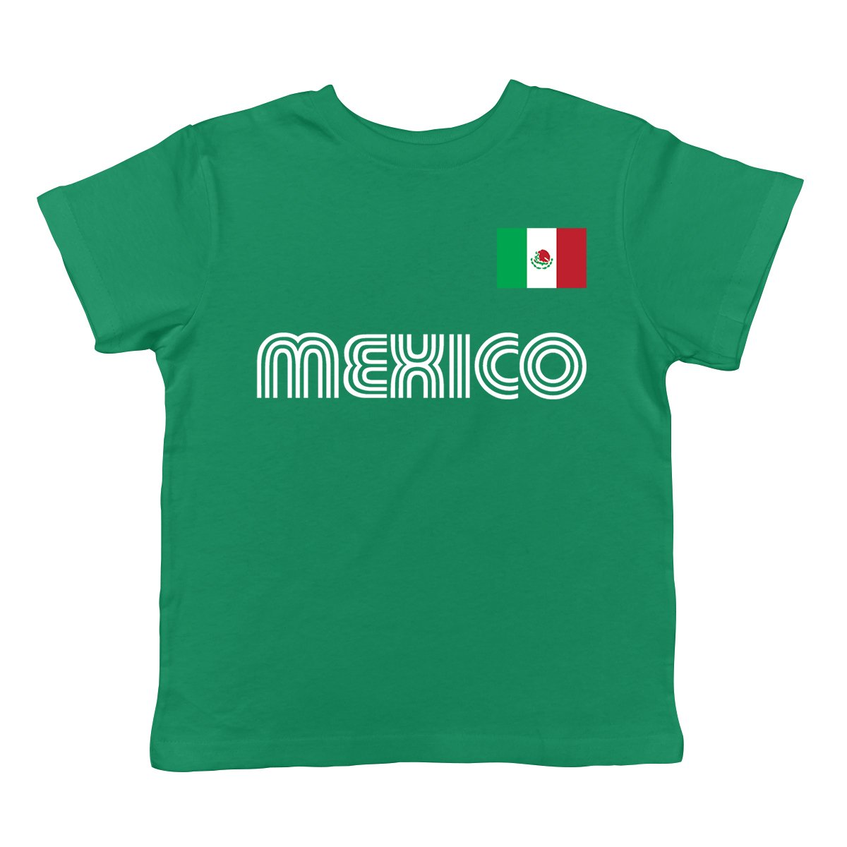 Amazon.com  SpiritForged Apparel Mexico Soccer Jersey Infant T-Shirt   Clothing cf19fad49