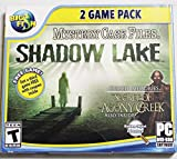 Mystery Case Files (Shadow Lake / Cursed Memories: Secret of Agony Creek)
