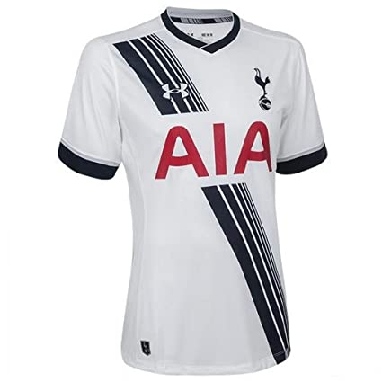 5b2e3c2c Amazon.com : Under Armour 15/16 Tottenham Hotspur FC HOME Jersey ...