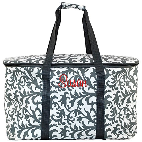 Ultimate Utility Tote - 5