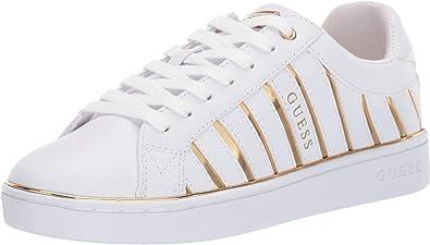 Guess Women's Sneaker, White