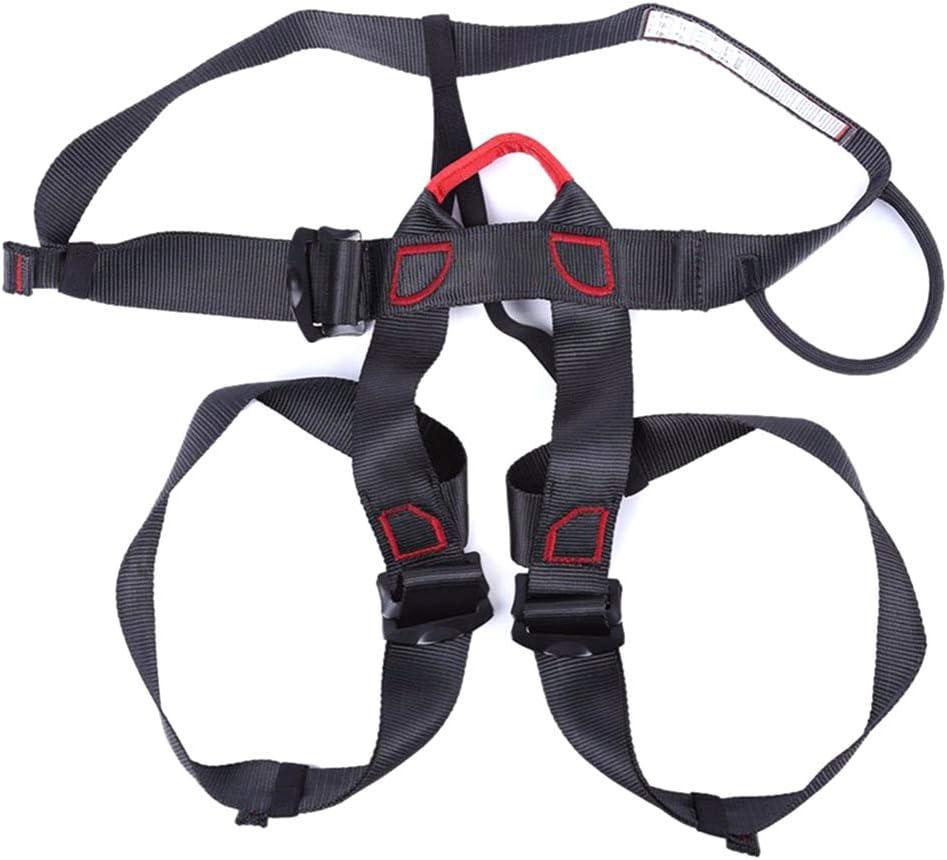 CAML - Cinturón de Seguridad para Escalada y Escalada al Aire ...