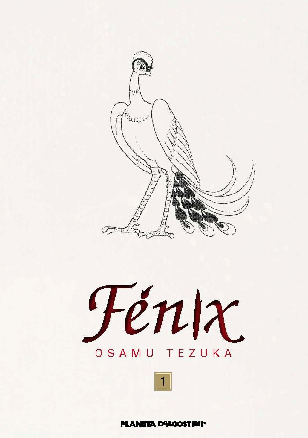 Fenix nº 01/12 (PDA) (Biblioteca Tezuka) Tapa dura – 4 abr 2013 Osamu Tezuka Daruma Planeta DeAgostini Cómics 8415480482