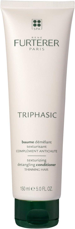 Rene Furterer Triphasic Balsamo Desenredante Texturizante 150 ml