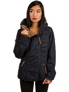 Jacket Women Naketano Kokosnuss Dreams Jacket: Amazon.co.uk