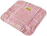 The Plush Pad Portable Changing Pad with Memory