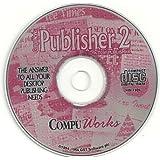 CompuWorks Publisher 2 Desktop Publisher