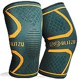 Best franklin knee brace - BLITZU Flex Plus Compression Knee Brace for Joint Review