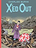 Image of X'ed Out (Pantheon Graphic Library)
