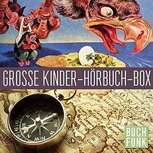 Die große Kinder-Hörbuch-Box Hörbuch