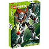 Lego 2283 Hero Factory Witch Doctor