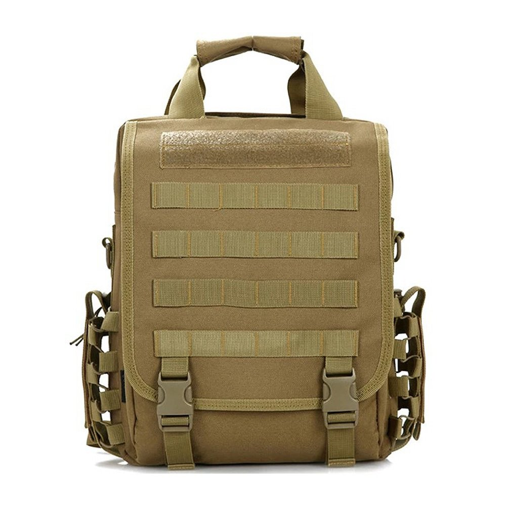 Sport Outdoor Military Rucksacks Tactical Molle Backpack Camping Hiking Trekking Bag ,Computer Backpack Military Camouflage Backpack Tactical Outdoor Waterproof Shoulder Diagonal Small Bag