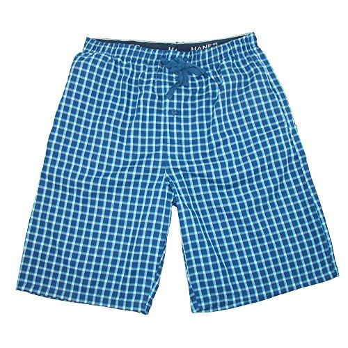 Hanes Cotton Madras Drawstring Pajama product image