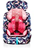 Cosatto Zoomi Car Seat Group 123 (9-36 kg), Magic Unicorns