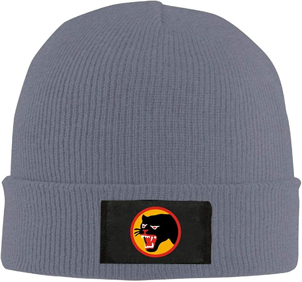 FORDSAN CP Proud Army 66th Infantry Division Mens Beanie Cap Skull Cap Winter Warm Knitting Hats.