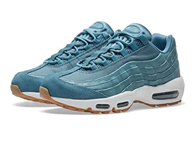 Nike , Baskets Mode pour Femme Turquoise Turquoise ...