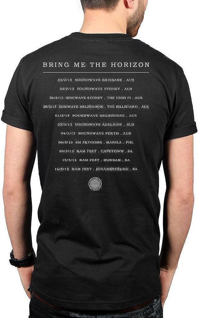 Official Bring Me The Horizon Sempiternal T-Shirt